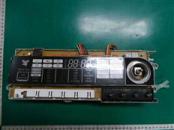 Samsung MFS-WD6122F-S0 PC Board-, Ssec;