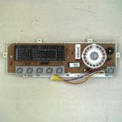 Samsung MFS-WDJ1255-S6 PC Board-Parts(S); Mfs-Wd