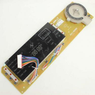 Samsung MFS-WF327L-S0 PC Board-Parts(S); Fronti
