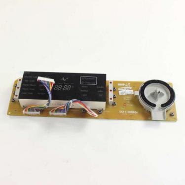 Samsung MFS-WF327L-S1 PC Board-Parts(S); Fronti