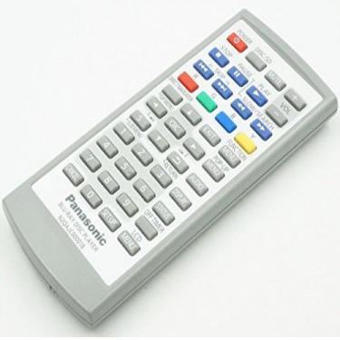 Panasonic N2QAJC000018 Remote Transmitter