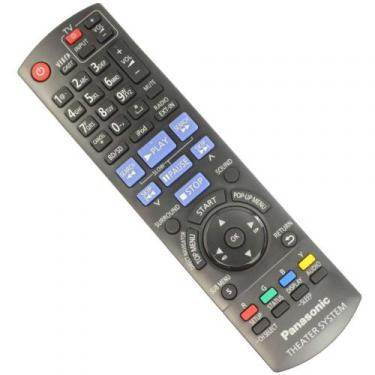 Panasonic N2QAKB000072 Remote Transmitter