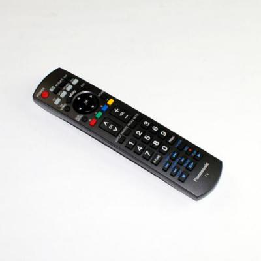 Panasonic PT61LCZ7 * N2QAYB000100 TV Remote Control