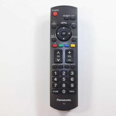 Panasonic N2QAYB000103 Remote Transmitter,