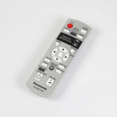 Panasonic N2QAYB000169 Remote Transmitter