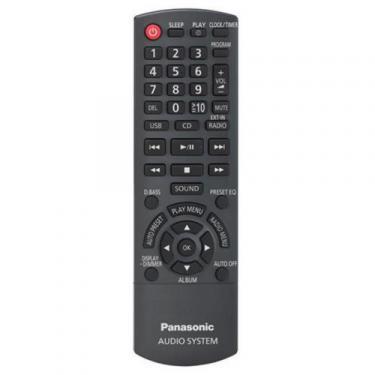 Panasonic N2QAYB000636 Remote Transmitter, Contr