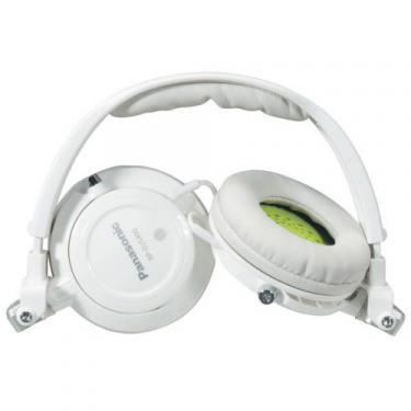 RP-DJS400-W