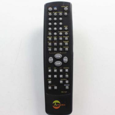 Anderic RR1107 Remote Control-Universal;