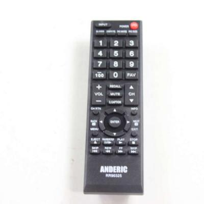 Anderic RR90325 Remote Control-Universal;