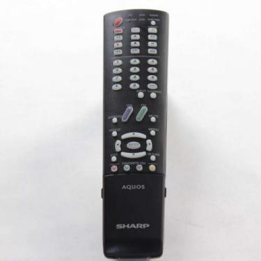 Sharp RRMCGA669WJSA Remote Transmitter