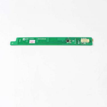 Sharp RUNTKA692WJQZ PC Board-Touch Key