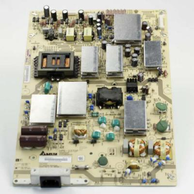 Sharp RUNTKB090WJQZ PC Board-Power Supply; Po