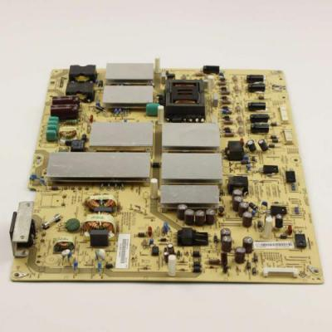 Sharp RUNTKB133WJQZ PC Board-Power Supply/Dri