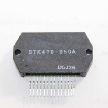 STK470-050A