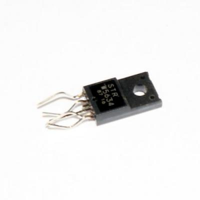 Panasonic STRW5634 Ic-Regulator