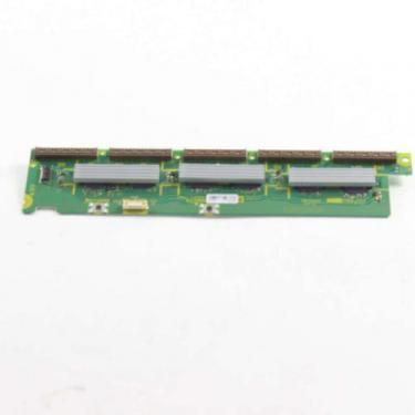 Panasonic TNPA5090 PC Board-Buffer-Su