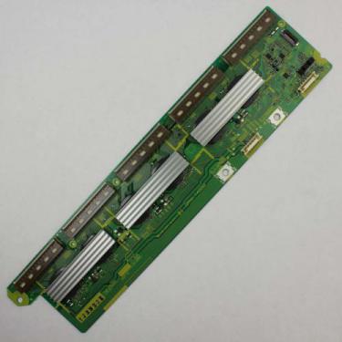 Panasonic TNPA5091 PC Board-Buffer-Sd