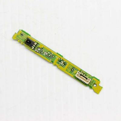 Panasonic TXN/K1SKUUS PC Board-Function & Ir-K,