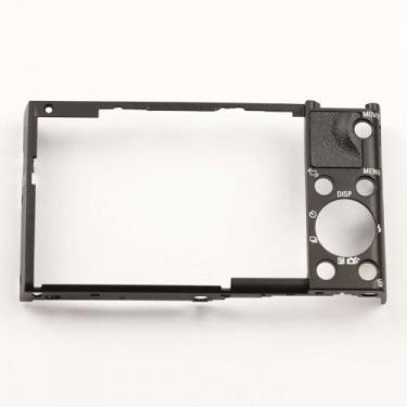 Sony X-2587-533-3 Cabinet (Rear) Assembly (