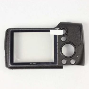 Sony X-2588-849-1 Cover Assy Rear
