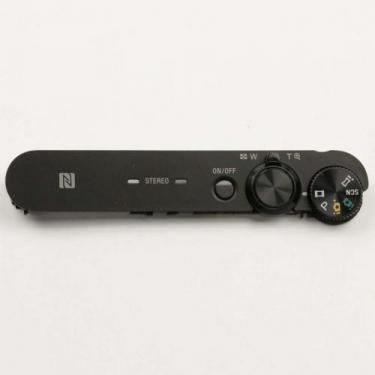 Sony X-2589-243-1 Cabinet (Upper) Assy (840
