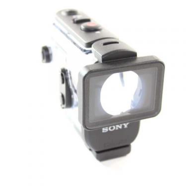 Sony X-2592-622-5 Case, Waterproof (Uc)