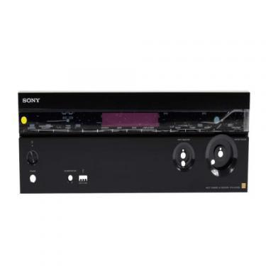 Sony X-2595-340-1 Panel (Z9) Assembly, Fron